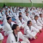 Türkiye Taekwondo Federasyonu 2021 Yılı Antrenör Gelişim Semineri ile ilgili bir duyuru yayınladı
