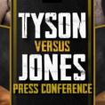 Mike Tyson, Roy Jones Maçına Sayılı Günler Kaldı!