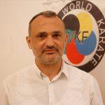 """TKF Başkanı Esat Delihasan, """"Tahkim Kurulu Kararı Kyokushin Camiasında Sevinçle Karşılandı."""""""