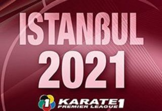 Karate 1 Premier League'de Final Günü