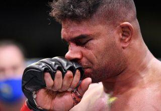 UFC'den İki Yıldız Kaydı!