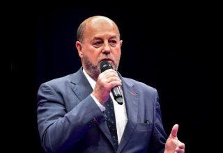 WKF Başkanı Antonio Espinos, Türkiye'ye Başarılı Ev Sahipliği Nedeniyle Teşekkür Etti