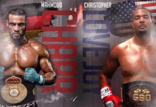 Mahmoud Charr, Cumartesi Gecesi Amerikalı Lovejoy Christopher Karşısına Çıkıyor…