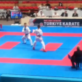 Türkiye Ümit Genç ve U21 Karate Şampiyonası 13-18 Temmuz da…