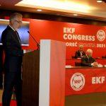 AVRUPA KARATE ŞAMPİYONASI 2022'DE TÜRKİYE'DE YAPILACAK
