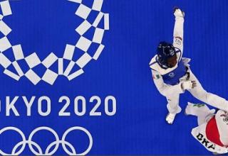 TOKYO 2020'DE SESSİZ GÜN!